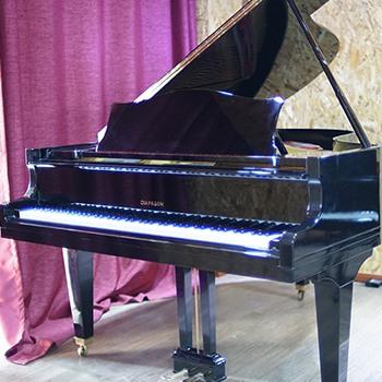 DIAPASON钢琴